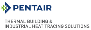 Logo Pentair Thermal and Heat Tracing